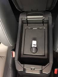 Cool Amazing 2013-2017 Toyota RAV4 Console Vault Gun Safe Auto ... Our Reviews Center Console Safe Anyone Have One Dodge Ram Forum Dodge Weapon Storage Vaults Product Categories Troy Products Amazoncom Ford F150 2015 Security Insert Sports Outdoors The Vault Invehicle Safe Outdoorhub For And Lincoln Lt Floor 2004 Truck Elegant New 2018 Chevrolet Silverado 1500 Lt Locker Down Vehicle Youtube Portable Gun Travel Tuffy Ram Trucks 2010 Forums Owners Club Suv Auto By Of