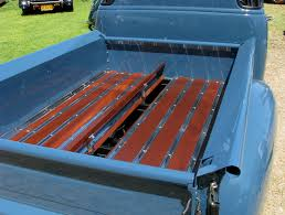 Awesome Custom Truck Bed Inside The 1950 GMC Pickup | Flickr Truck Beds And Custom Fabrication Mr Trailer Sales New How To Build A Pickup Bed Sema On Handson Cars 10 Built Youtube Accessory 4000lb Capacity Truck Bed Slideout Cargo Tray Old Chevy Pickup With Custom Made House Top Of The Custom Tool Boxes For Trucks Trucks Semi Tool Boxes Cab Texas Trailers For Sale Gainesville Fl Work Dealer And Bone Bayer Equipment Bodies Boxes Flatbeds Highway Products