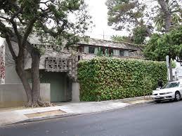 100 Frank Lloyd Wright Jr Home And Studio 12
