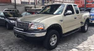 Patio Tuerca Ecuador Camionetas by Ford F150 Xlt Cd 2003 Camioneta Doble Cabina En Quito Pichincha