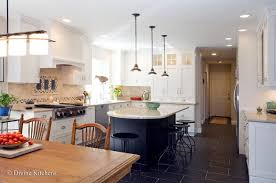 your guide to kitchen lighting options