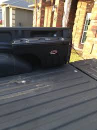 UnderCover Swing Case Truck Toolbox Install - Ford F150 Forum ... How To Install Undcover Swing Case Truck Bed Tool Box Youtube Undcover Passenger Side Fits 52019 Ford F150 Ebay Toolbox Nissan Titan With Utili Track Without Swingcase Storage Boxes Over Wheel Well Truck Tool Box Tacoma World Sc203d Fresh Toolbox Realtruck Drivers Side Ranger Mk56 12 On Truxedo Tonneaumate For Trucks