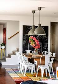 Dining Room Industrial Chic Dining Room Designs 20 Industrial