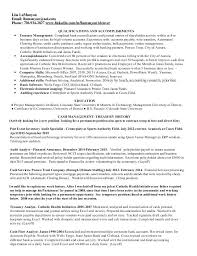 Food And Beverage Manager Resume Best Shift Example