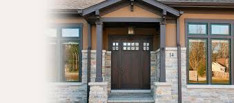 Innovative Wood Front Entry Doors Solid Modern Interior