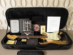 Limited To Only 83 Guitars Worldwide Build By John Cruz