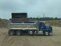 Equipment - RVM Trucking