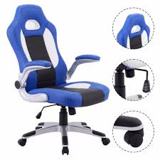 Aliexpress.com : Buy Goplus 2018 PU Leather Executive Racing Style ... Dxracer Blackbest Gaming Chairsbucket Seat Office Chair Best Gaming Chair Ergonomics Comfort Durability Game Gavel Review Nitro Concepts S300 Gamecrate Cheap Extreme Rocker Find Bn Racing Computer High Back Office Realspace Magellan Fniture Ergonomic Fold Up Amazoncom Formula Series Dohfd99nr Newedge Edition Xdream Sound Accsories Menkind Ak Deals On 5 Most Comfortable Chairs For Pc Gamers X Really Cool Bonded Leather Accent