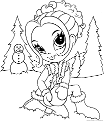 Image Of All Lisa Frank Coloring Pages