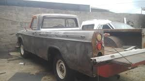 1967 Dodge Pickup Van | Junk Mail