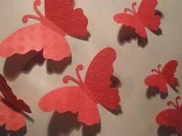 Butterfly Wall Decor Target by 3d Wall Decor Ideas The Latest Home Decor Ideas