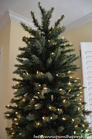 Troubleshooting Pre Lit Christmas Tree Lights by How To Repair Or Fix A Blown Fuse On Your Christmas Tree Lights