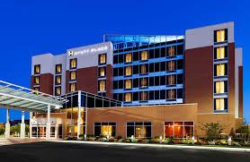 Hotel Hyatt Place Garden City NY Booking