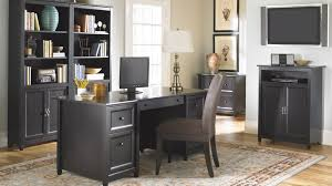 Staples Sauder Edgewater Desk by Sauder Edgewater Executive Desk Ideas Greenvirals Style