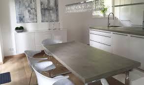 beton küchenarbeitsplatten maßanfertigung terporten