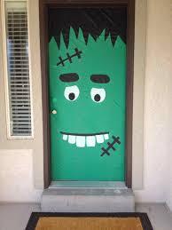 Halloween Classroom Door Decorations by Halloween Door Decoration Ideas Classroom Home Design Inspirations