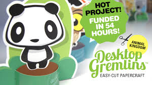 Adorable Collectible Easy Cut Papercraft That Are Fun To Make And Awesome Display Build 10 Cute Unique Animal Friends