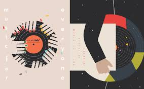International U2013 Dead By Words by The 9 Graphic Design Trends You Need To Be Aware Of In 2016