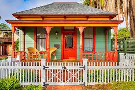 100 Seaside Home La Jolla Vintage SoCal Three Times The History In Los