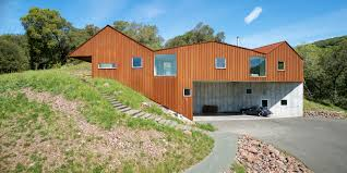 100 Ulnes Gallery Of Triple Barn House Mork Architects 1