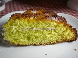 cake a la pate de pistache gâteau au yaourt à la pistache les délices de mimm