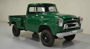 1958 International A120 4X4 Pickup | International Harvester Trucks ... Chevrolet Other Pickups Base 1953 Intertional Rat Rod Truck Dodge 1936 Intertional 12 Ton Pickup Truck 1110 Harvester Pinterest Trucks For Sale Mxt Craigslist Awesome Used New 4x4 Its Uptime 2019 Cv Is Navistars Version Of Silverado Medium Duty Short Bed 4speed 1974 R Series Wikipedia 1972 Intertional Scout Pickup Youtube