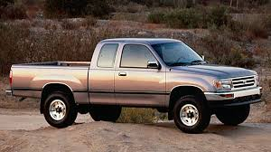 100 Body Dropped Trucks An Exhaustive List Of Pickup Truck Body Style References