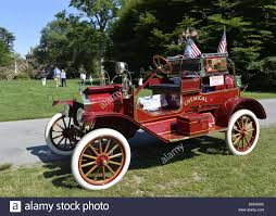 June 7, 2015 - Old Westbury, New York, United States - A Red 1914 ... 1914 Ford Model T Fire Truck Vintage Motors Of Sarasota Inc F1451 Chicago 2015 Driving A Firetruck In Service When Woodrow Wilson Was President Wsj With Crew Icm Holding Plastic Model Kits Military 124 W2 Kit Hobbymodelscom Engine Pin Szerzje Jozsef Cspe Kzztve Itt Vetern Autk Pinterest Mhattan New York Usa 1st Apr Fdny Chief 1924 1910 Hyman Ltd Classic Cars 1926 This Is F Flickr Modelimex Online Shop