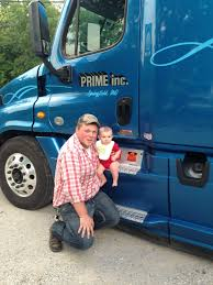 Photo Submitted By Driver Blake Pettipiece With His Adorable Son ... Prime Inc Peterbilt 579 Fid Skins Trucking School Best Image Truck Kusaboshicom News Letter 2012 Inc Day 4 Orientation Salt Lake City Utah 2017 Youtube Springfield Mo Terminal Tractor Wikipedia The Worlds Photos Of Prime And Trucking Flickr Hive Mind Incporated Tcas New Leader Robert Low Eager To Improve