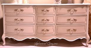 Sorelle Verona Dresser French White by French Provincial Dresser For Sale Bestdressers 2017