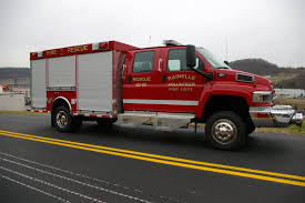 100 Light Duty Truck Rescue Summit Fire Apparatus