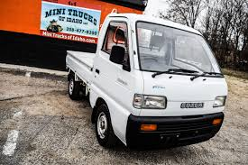 Our Mini Trucks For Sale | MTI Our Mini Trucks For Sale Mti Polaris Mitsubishi Mini Truck Motorcycles In Montana 1987 Subaru Sambar 4x4 Kei Japanese Pick Up New Project Truck Youtube Trucks Custom Off Road Hunting 2000 Cab Air Cditioning4wd Whigh Low On Sale Cargo Delivery Van 2001 Minicab Townbox Item A5350 Sold June 27 Midwest A Mini Trucks