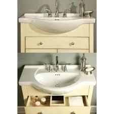 Narrow Depth Bathroom Vanities by Narrow Depth Bathroom Vanityshallow Depth Bathroom Vanity On