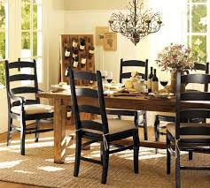 Pottery Barn Napoleon Chair Cushions by 68 Best Dining Room Images On Pinterest Dining Area Dining