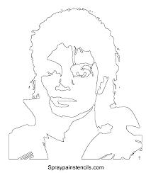 Panda Pumpkin Designs by Michael Jackson Stencil3 Gif 1 233 1 458 Pixels Stencil