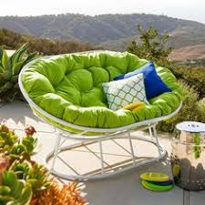 Double Papasan Chair Frame by Outdoor White Papasan Chair Lawn Furniture Papasan Chair And