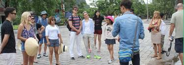 Recruit For Tour Guide In Vietnam