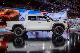 2019 Toyota Tacoma TRD Pro | Top Speed 12 Perfect Small Pickups For Folks With Big Truck Fatigue The Drive Toyota Tacoma Reviews Price Photos And Specs Car 2017 Sr5 Vs Trd Sport Best Used Pickup Trucks Under 5000 20 Years Of The Beyond A Look Through Tundra Wikipedia 2016 Hilux Unleashed Favored By Militants Worlds V6 4x4 Manual Test Review Driver Heres Exactly What It Cost To Buy And Repair An Old Why You Should Autotempest Blog Think Future Compact Feature Trend