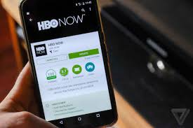 HBO Now adds Google Chromecast support on Android and iOS The Verge