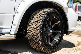 FUEL® GRIPPER M/T Tires
