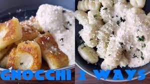 Pumpkin Gnocchi Recipe Uk by Potato Gnocchi By Triple C Mash Potato Marathon Recipe No 4