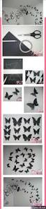 Butterfly Wall Decor Target by Best 25 3d Butterfly Wall Decor Ideas On Pinterest Butterfly