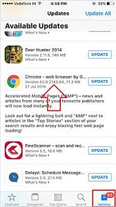 How to Check App version on iPhone iPad Installed Latest Update