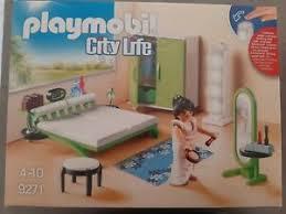 details zu playmobil 9271 schlafzimmer neu ovp