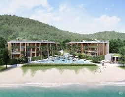 A luxurious retirement village in Phuket