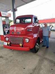 100 1948 Ford Truck Brett Wheatley On Twitter I Met A Great Truck Owner Today He