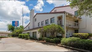 motel 6 houston medical center reliant park hotel in houston tx