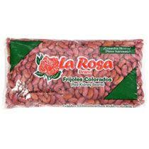 La Rosa Brand Dry Red Kidney Beans 12 Oz Bags