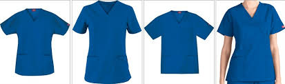Ceil Blue Scrubs Meaning by From White To Blue Nursing Uniforms Evolve