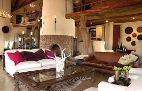 Lodge Decor In Rustic Style The Latest Home Ideasrustic Themed House With Image Of Decorating Renovation